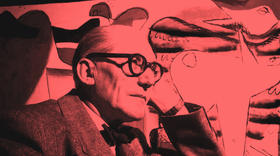 Call Le Corbusier by his first name