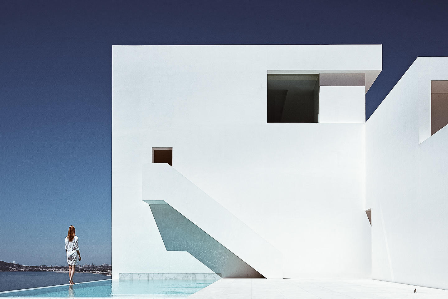 Modern Architecture Trends what to build: 5 trends in the modern architecture world